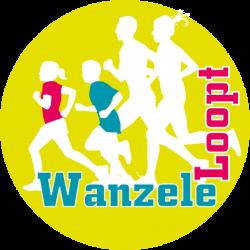 Logo Wanzele Loopt